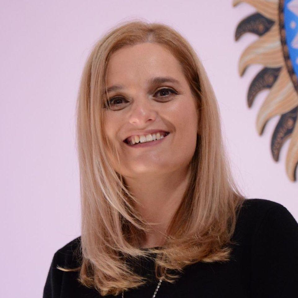 Susana Osório - Gravatar