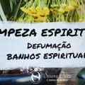 limpezas espirituias