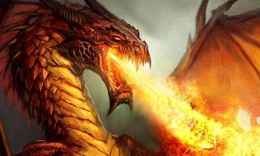 Dragões elementais