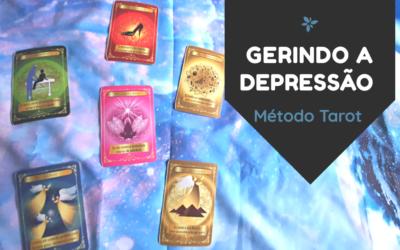 """Método Tarot – """" Gerindo a Depressão"""""""