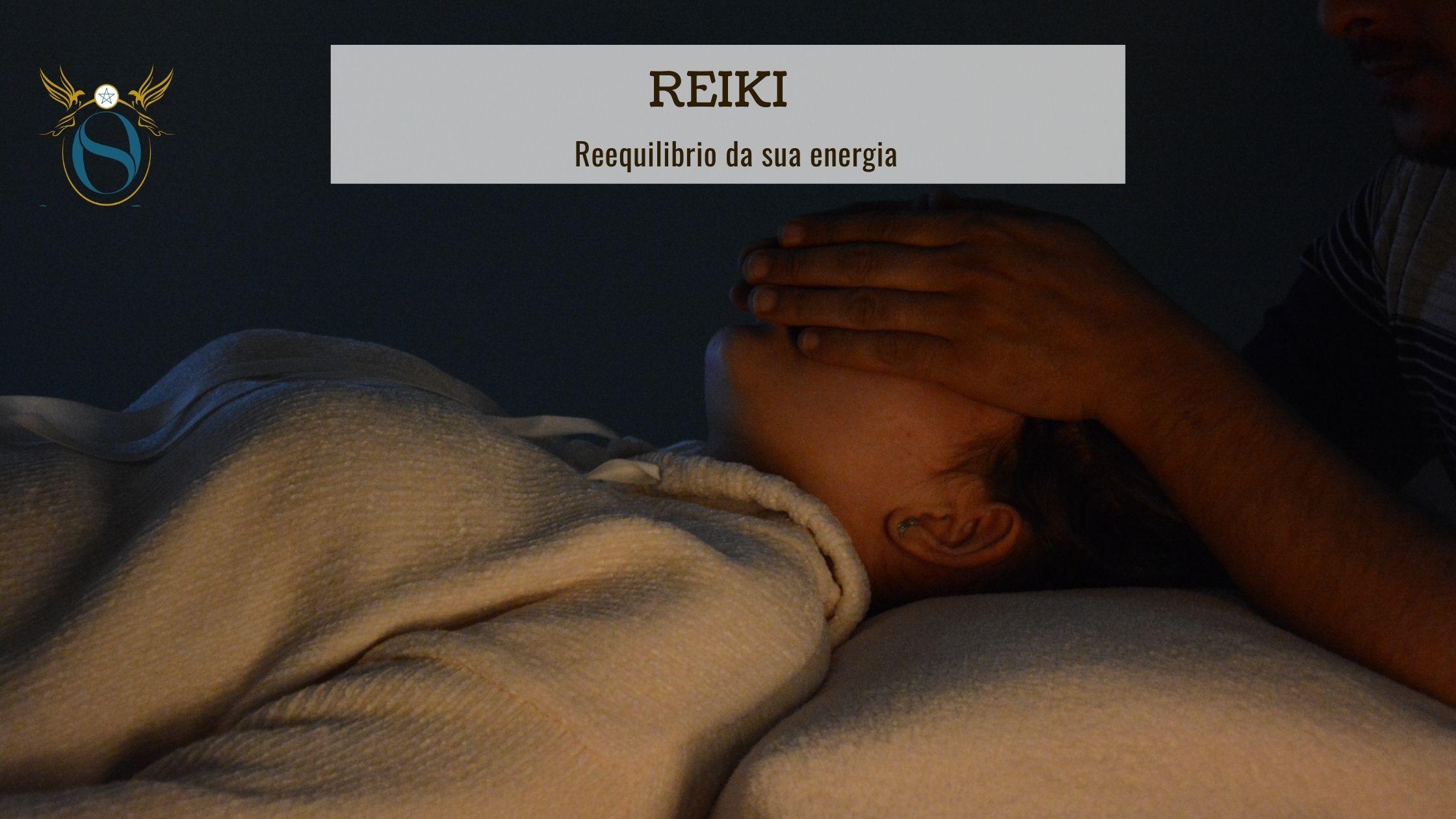 Susana Osório-Reiki
