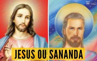 Jesus ou Sananda