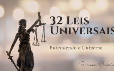 32 Leis Univerisais